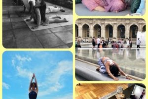 Easy Guide On How To Get A Yoga Body