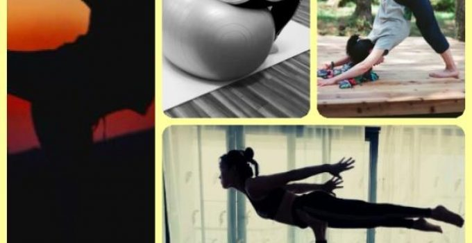Great Advice And Ideas About Yoga That Anyone Can Grasp