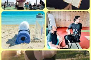 Great Tips And Tricks For Achieving Your Yoga Goals