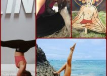 Want Some New Yoga Ideas? Check Out These Tips!