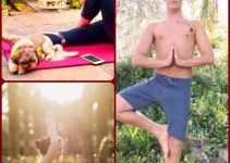 Yoga For Stretching – The Best Way to Stretch