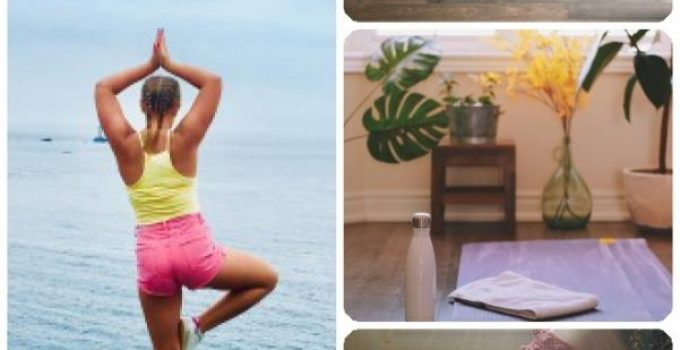 How to Stretch Your Body With Yoga For Stretching