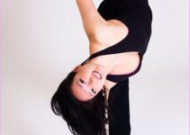 Starting Your Very First Beginning Yoga Class