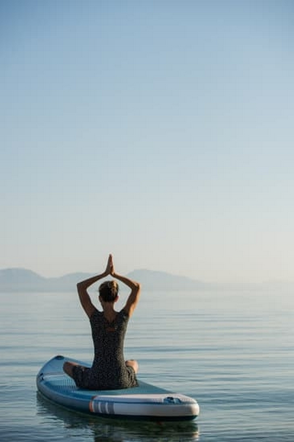 the benefits of relaxing yoga