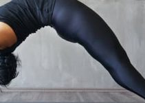 Yoga For Stretching and Flexibility