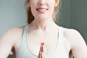 The Benefits Of Yoga For Pregnant Women