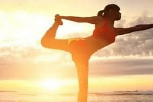 Yoga Workouts For Knee & Back Pain